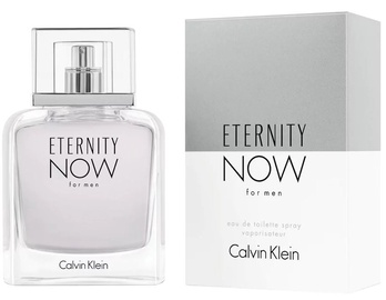 Tualetes ūdens Calvin Klein Eternity Now For Men 30ml EDT