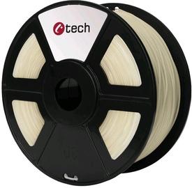 C-Tech PLA Filament 1.75mm Transparent