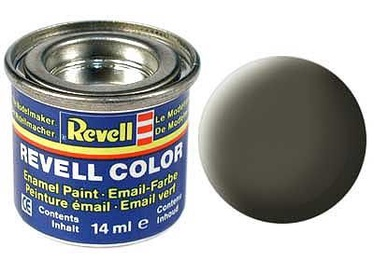 Revell Email Color 14ml Matt RAL 7013 Nato-Olive 32146