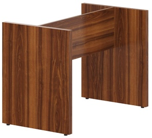 Skyland Table Frame B 601 Dallas Walnut