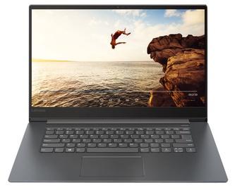 Nešiojamas kompiuterisLenovo IdeaPad 530S-15 Black