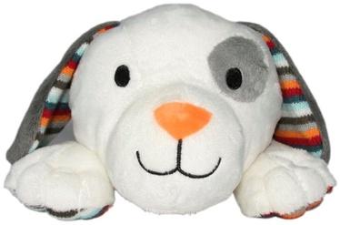 Zazu Heartbeat Soft Toy Dex The Dog