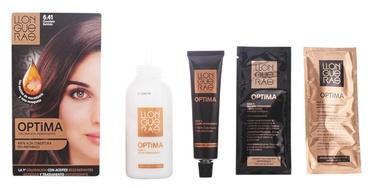 Llongueras Optima Hair Colour 6.41