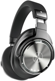 Ausinės Audio-Technica Over-Ear Bluetooth Headphones Black ATH-DSR9BT