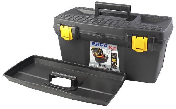 Коробка Patrol Ergo Basic 19