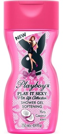 Playboy Play It Sexy Pin Up 250ml Shower Gel