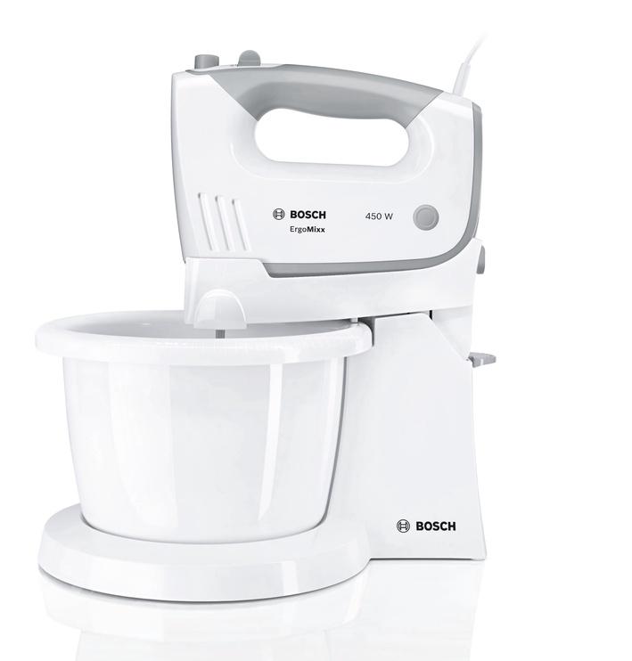 Virtuves mikseris Bosch MFQ36460 450W