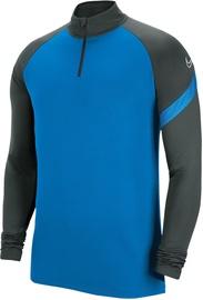 Пиджак Nike Dry Academy Drill Top BV6916 406 Blue Grey M