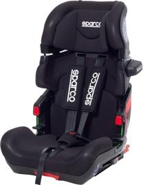 Mašīnas sēdeklis Sparco SK800I Black, 9 - 36 kg