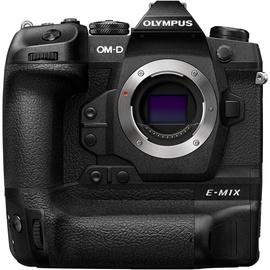 Digifotoaparaat Olympus E-M1X OM-D