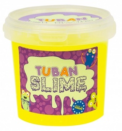 Russell Super Slime Tuban Neon Brocade Yellow 0.5kg