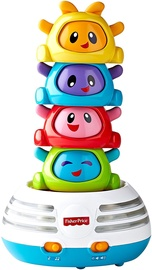 Fisher Price Bright Beats Build-A-Beat Stacker DHW29