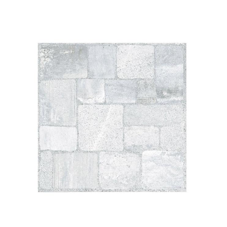 Akmens masės plytelės Pave Gris, 45 x 45