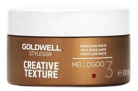 Plaukų pasta Goldwell Style Sign Creative Texture Mellogoo Modelling, 100 ml