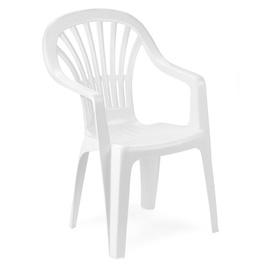 Садовый стул Progarden Zena White