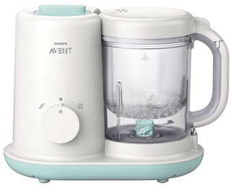 Philips Avent Essential Baby Food Maker SCF 862/02