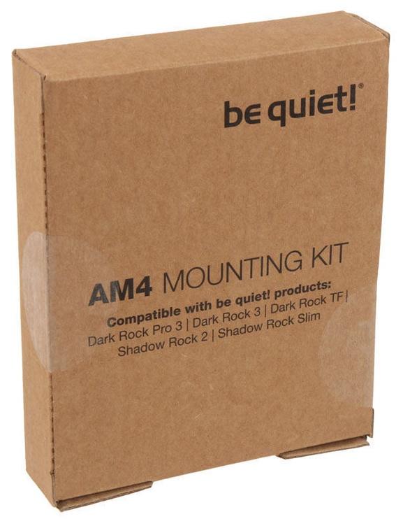 Be Quiet! CPU Mounting Kit AM4