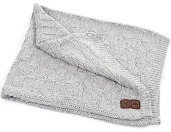 ABC Design Blanket 100x100cm Grey