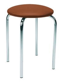 Halmar Chico V49 Stool Light Brown