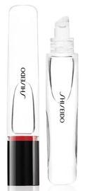 Lūpu balzams Shiseido Crystal Gelgloss Clear, 9 ml