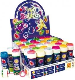 Dulcop Bubbles Fruit-Scented 36pcs 5458009