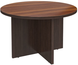 Skyland Conference Table MCT 120 Macassar/Wenge Magic