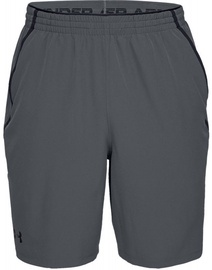 Under Armour Qualifier WG Perf Shorts 1327676-012 Grey XXL