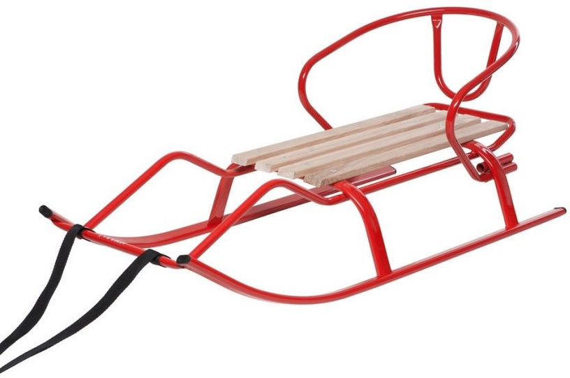 TM Vitan Sport F1 Sledge Red