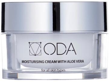 ODA Moisturising Cream With Aloe Vera & Hyaluron 50ml