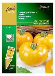 Sēklas tomāti Yellowstone