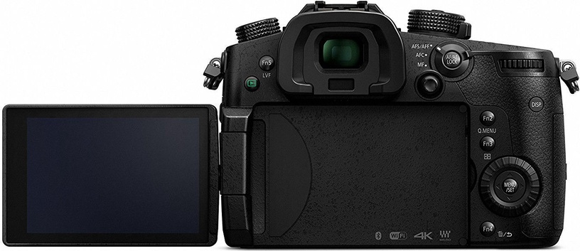 Panasonic Lumix DC-GH5MEG-K Camera Kit