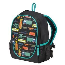 Школьный рюкзак Herlitz 50032846, серый