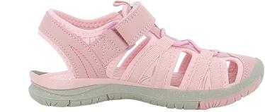 Vaikiškos basutės LSALO101F Pink 23