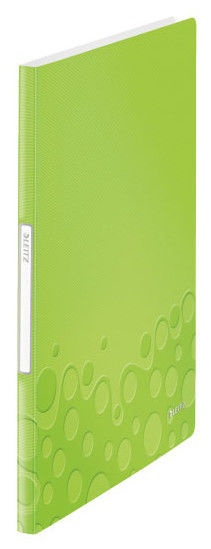 Leitz WOW Display Book Green