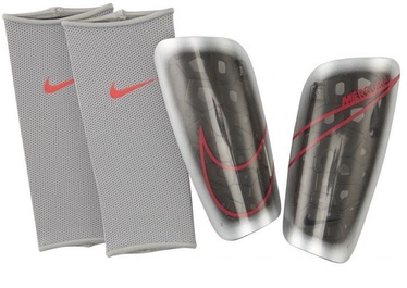 Nike Mercurial Lite Shin Guards SP2120 095 Grey L
