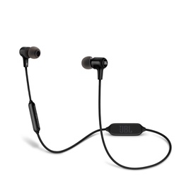 JBL T110 Bluetooth In-Ear Earphones Black