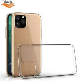 TakeMe Ultra Slim 0.5mm Back Case Apple iPhone 11 Transparent