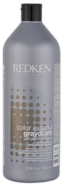 Redken Color Extend Graydiant Anti Yellow Shampoo 1000ml