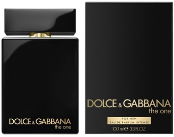 Parfimērijas ūdens Dolce & Gabana The One For Men 100ml EDP