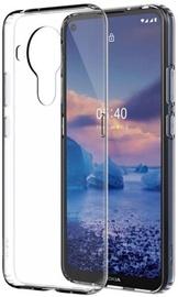 Чехол Nokia, прозрачный