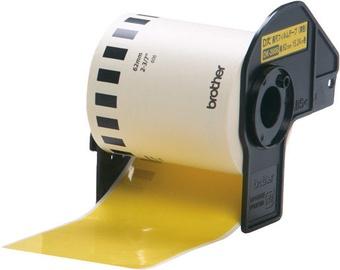 Этикет-лента для принтеров Brother DK-22606, 1500 см