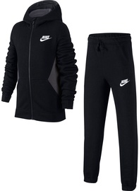 Nike Tracksuit B NSW BF Core JR 939626 010 Black L
