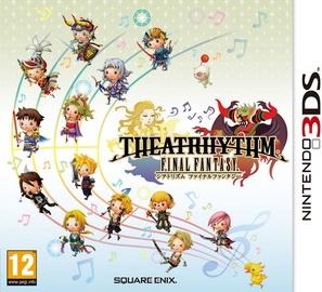 Игра Nintendo 3DS Theatrhythm Final Fantasy