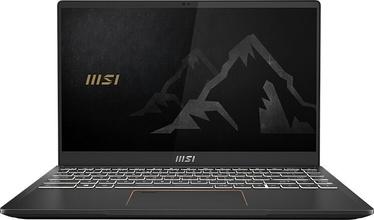 "Nešiojamas kompiuteris MSI Summit E14 A11SCST-073PL PL Intel® Core™ i7, 16GB, 1TB, 14"""