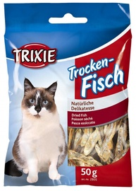 Trixie Dried Fish for Cats 50g