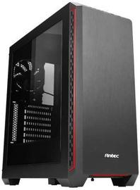 Antec Case P7 Window Red
