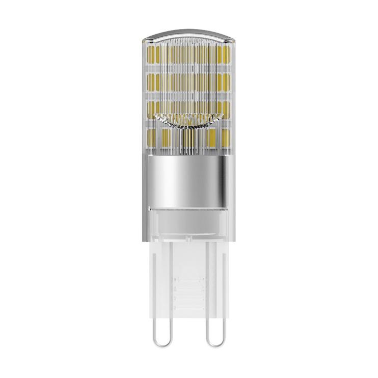 Spuldze led Bellalux T15, 2,6W, G9, 2700K, 320lm