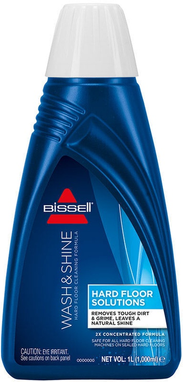 Bissell Wash & Shine Hard Floor Formula 1000ml