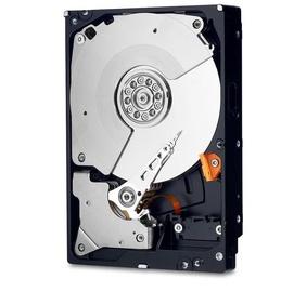 Western Digital Black 4TB 7200RPM SATA3 256MB WD4005FZBX