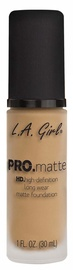 L.A. Girl PRO Matte Foundation 30ml 717